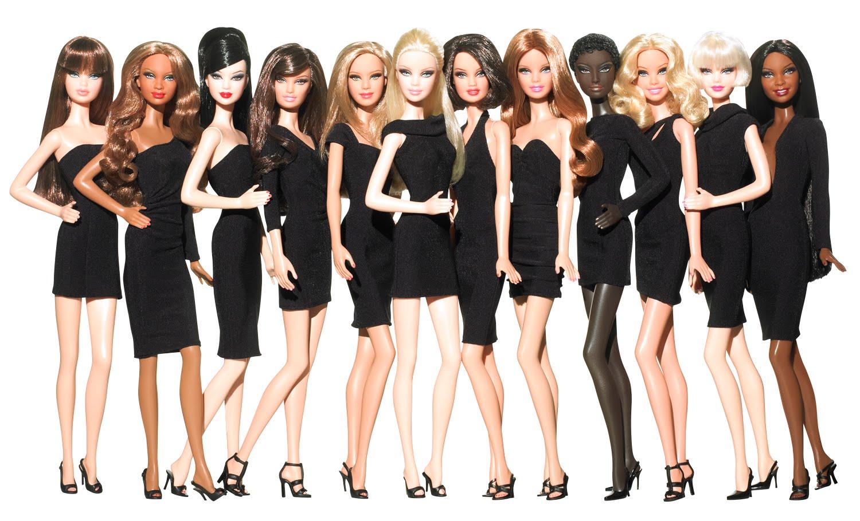 Барби на дискотеке а Кен в командировке Видео для девочек