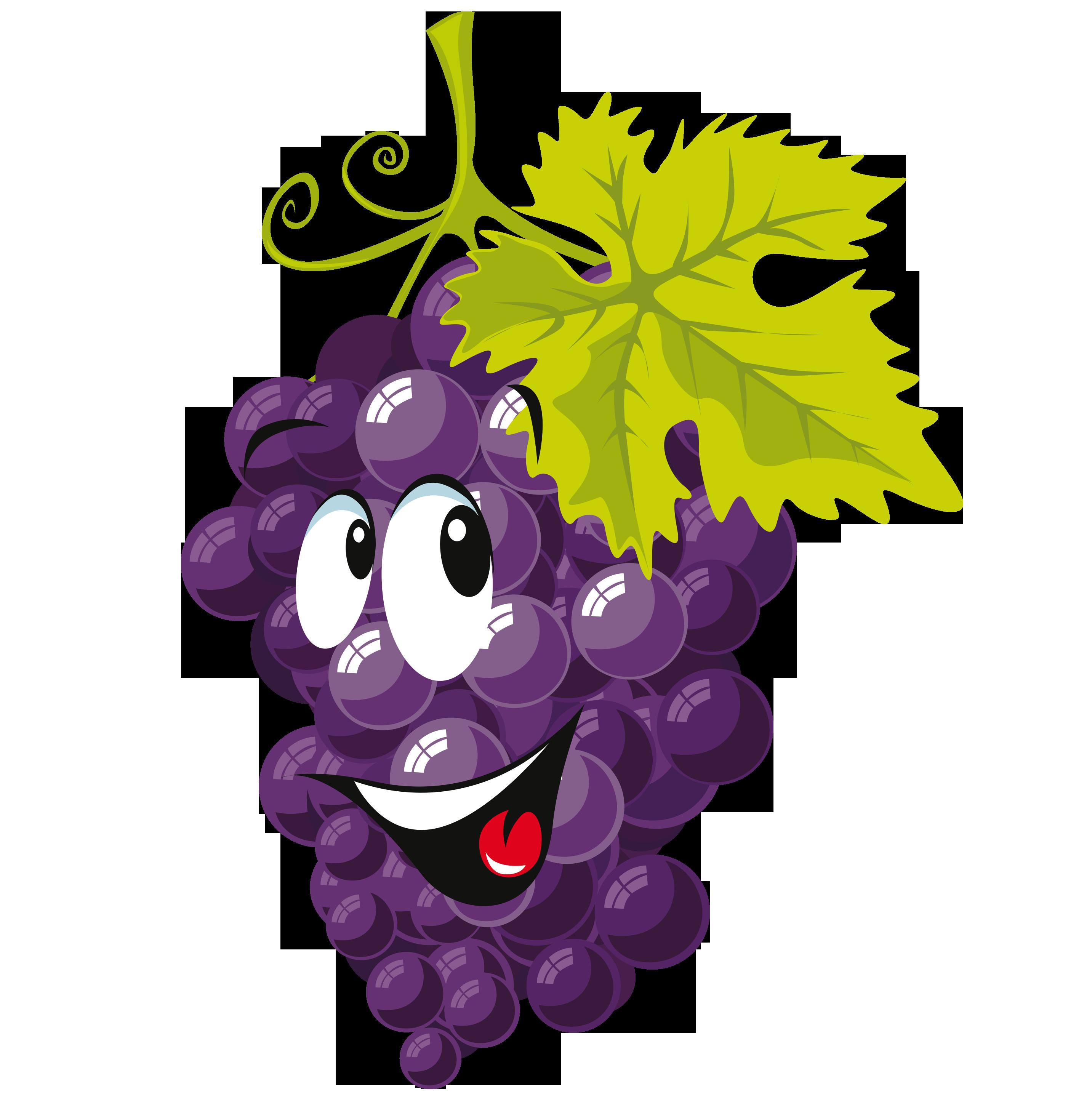 Весёлый виноград