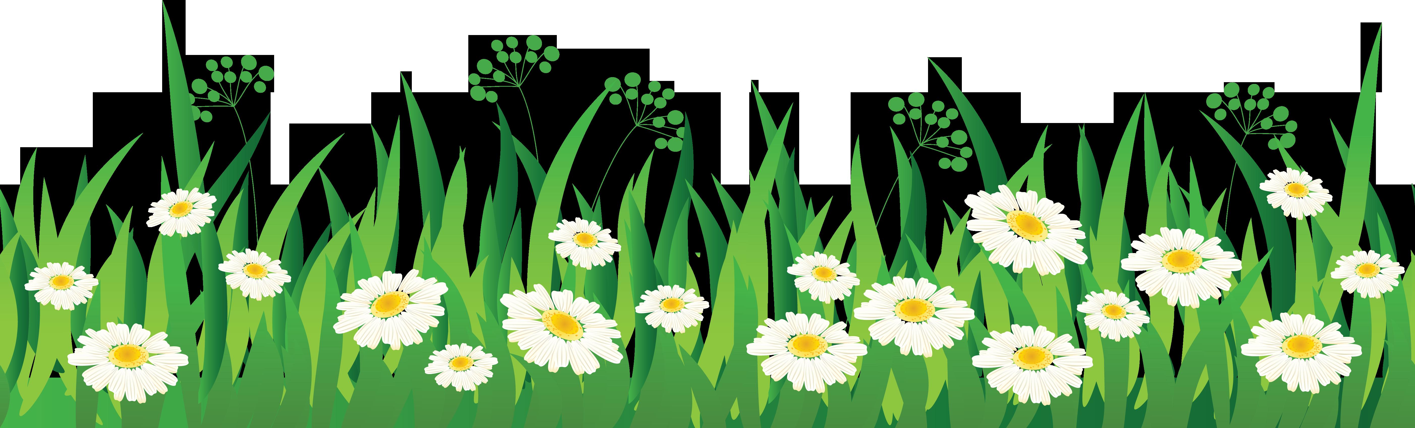 трава для детей картинки