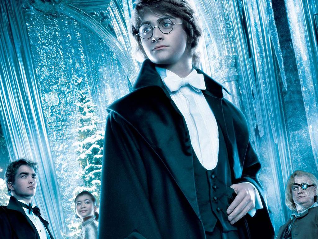 Гарри Поттер  все части смотреть онлайн