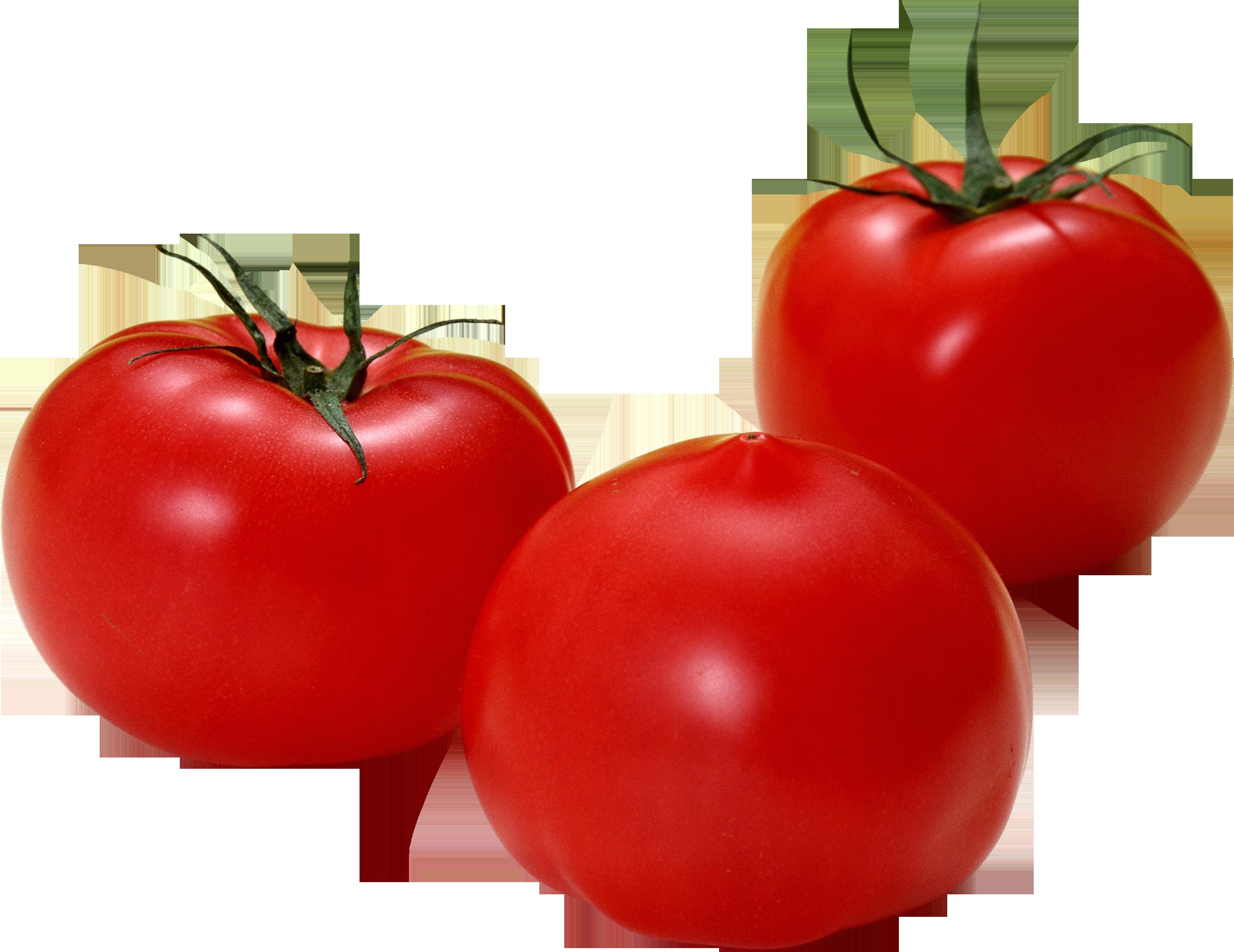 Три помидора