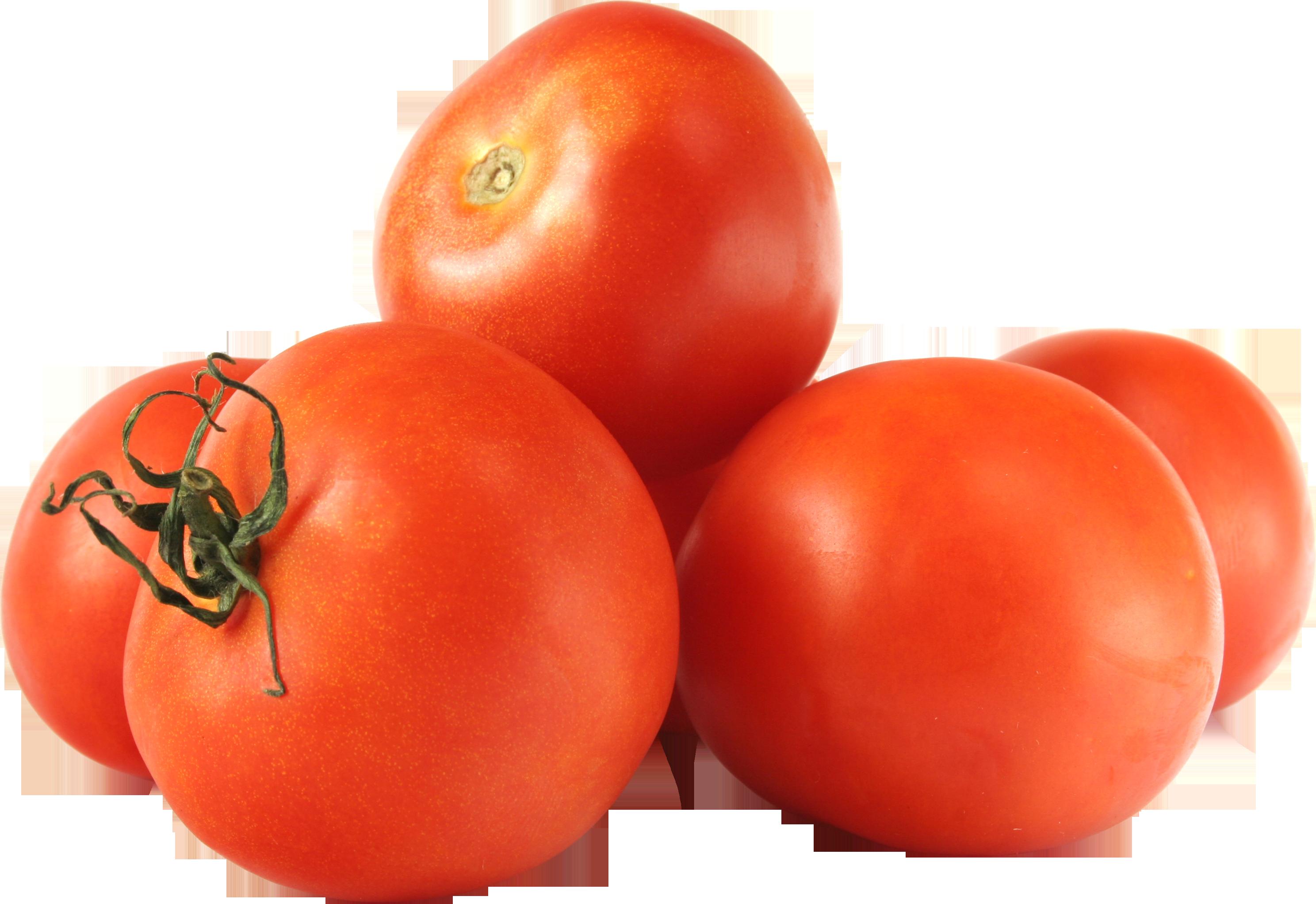 Кучка помидоров