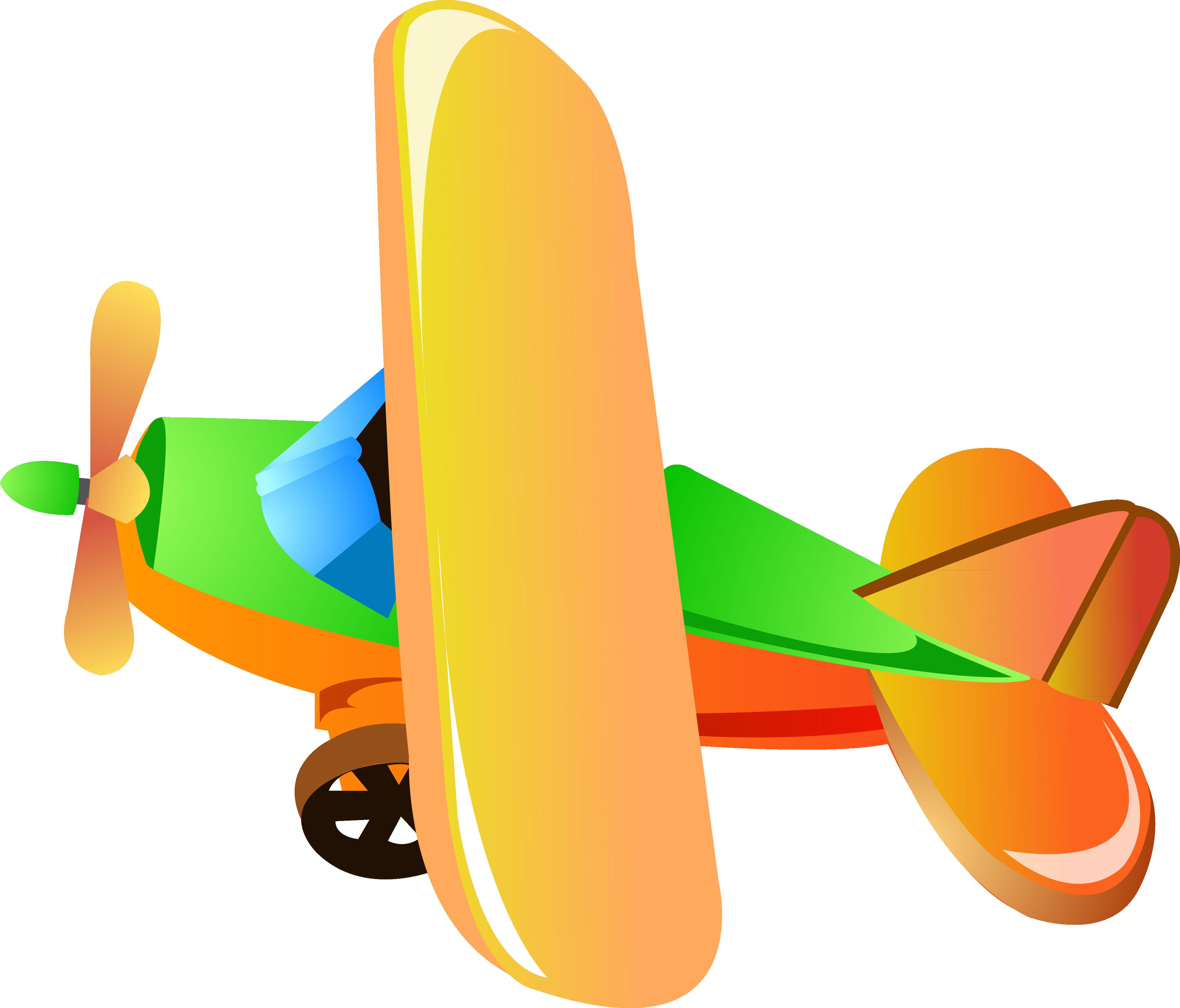 Картинка аэроплан на прозрачном фоне