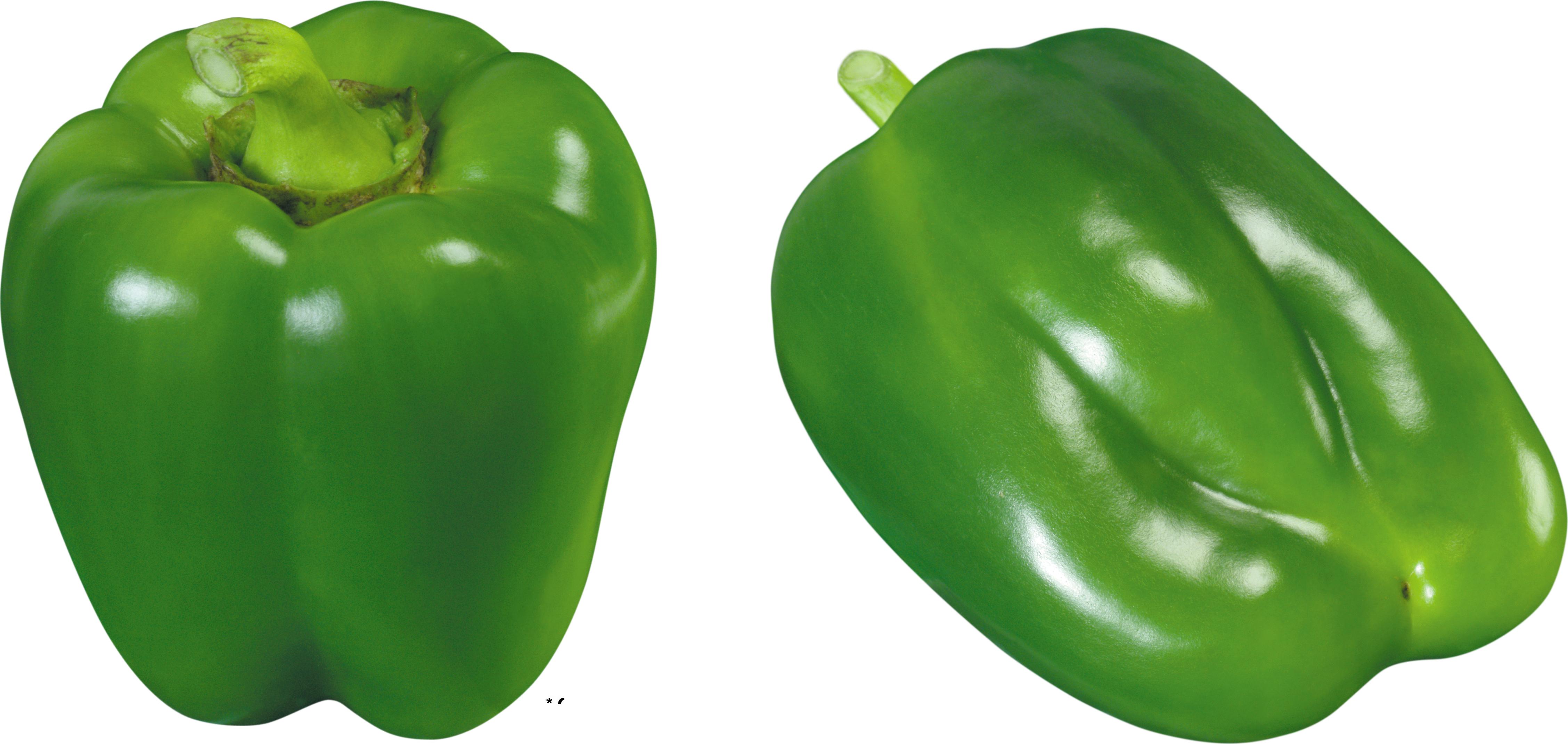 Картинки перец зеленый