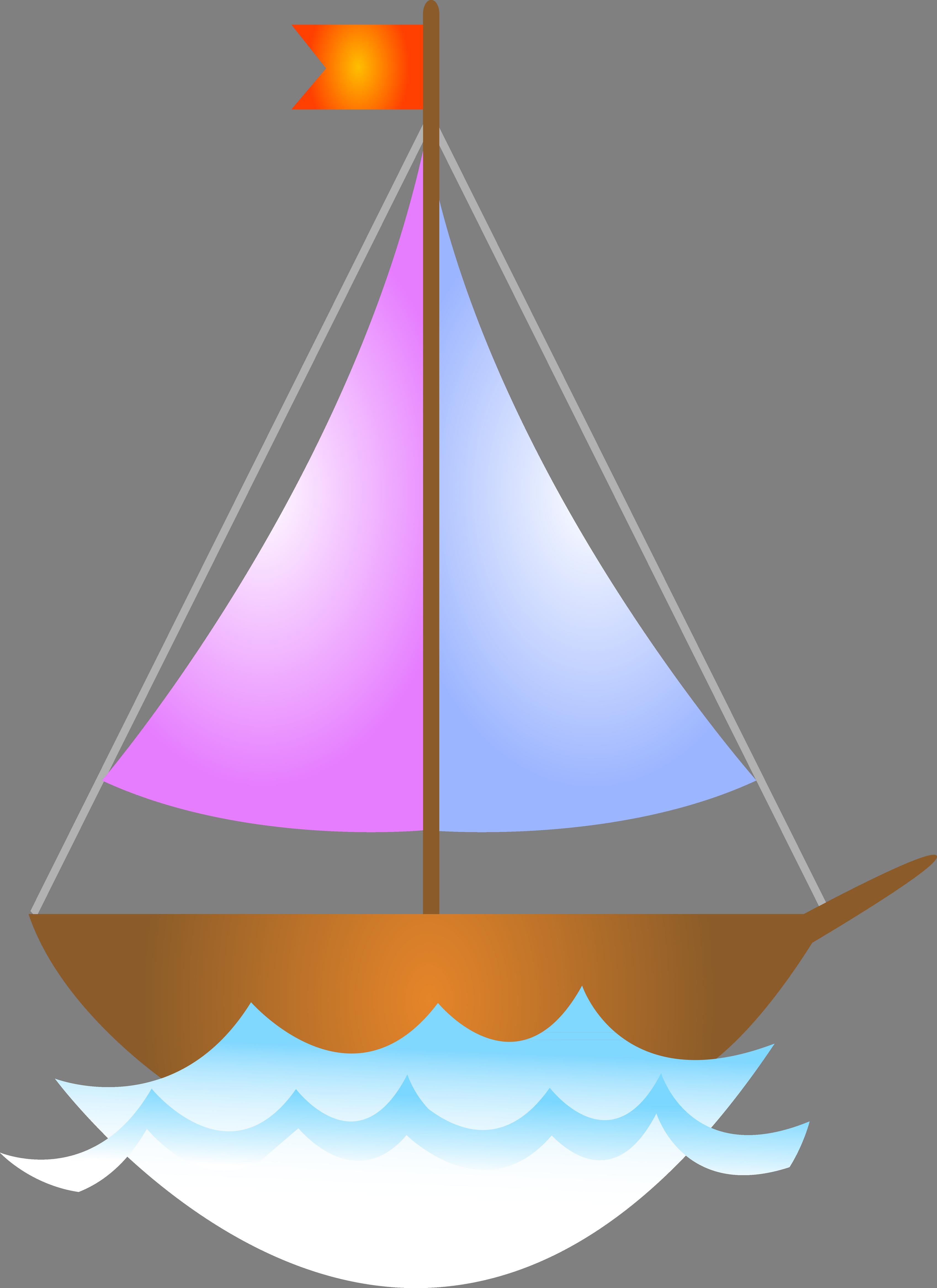 Картинки кораблик без фона